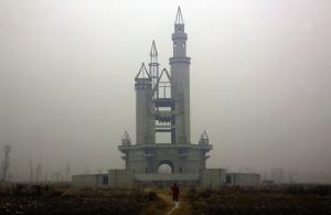 Los lugares abandonados más bellos del mundo