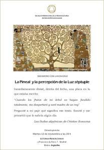 2013-ERC-6-Noviembre-PinealLuzSeptuple-Invitación