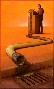 Iustración de Pawel Kuczynski