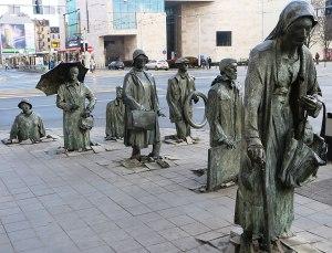 Transeunte anónimo Wroclaw Polonia