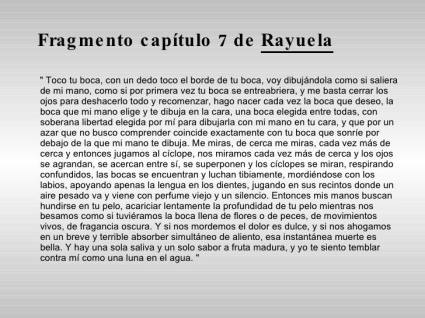 TU BOCA.RAYUELA