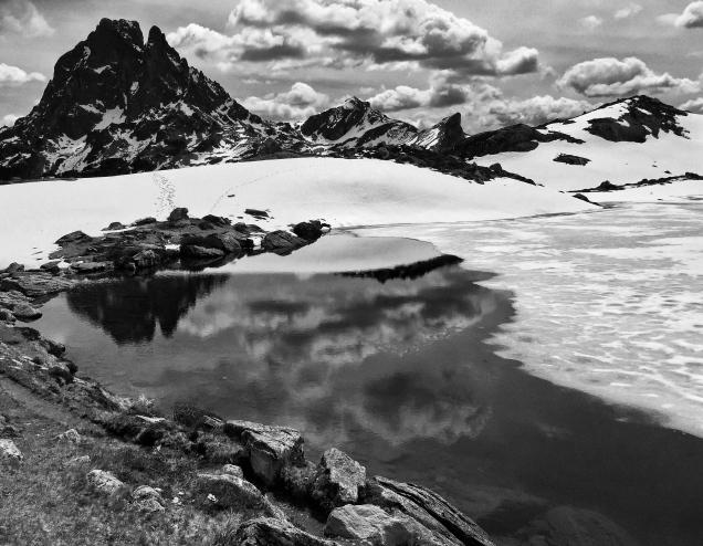 Los lagos del norte